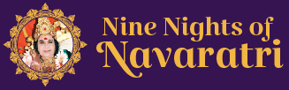 Nine nights of Navaratri